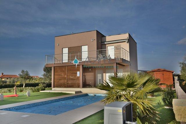 House, 175 m2, For Sale, Vodnjan - Galižana
