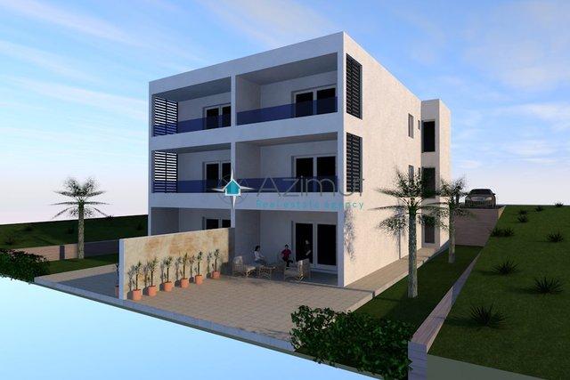 Apartment, 81 m2, For Sale, Crikvenica