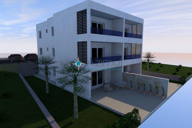 Apartment, 82 m2, For Sale, Crikvenica
