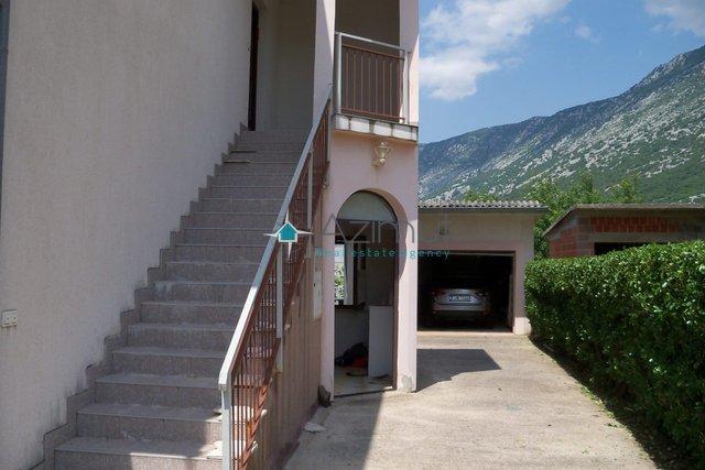 House, 210 m2, For Sale, Vinodolska Općina - Tribalj