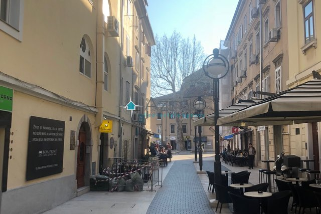 Wohnung, 45 m2, Verkauf, Rijeka - Centar