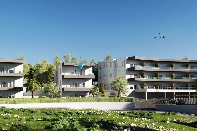 Appartamento, 94 m2, Vendita, Krk