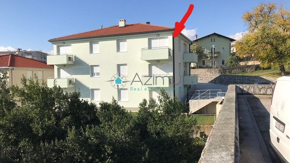 Apartment, 74 m2, For Sale, Rijeka - Zamet