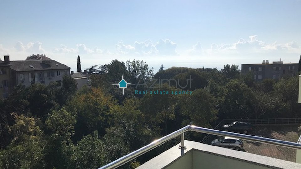 Wohnung, 74 m2, Verkauf, Rijeka - Zamet