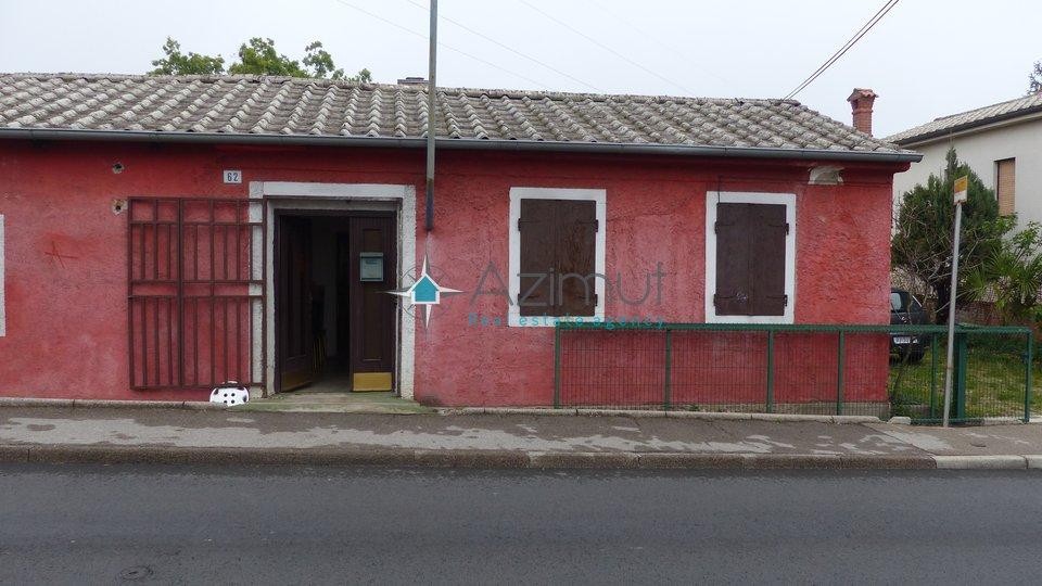Pisarne, 50 m2, Najem, Rijeka - Pehlin