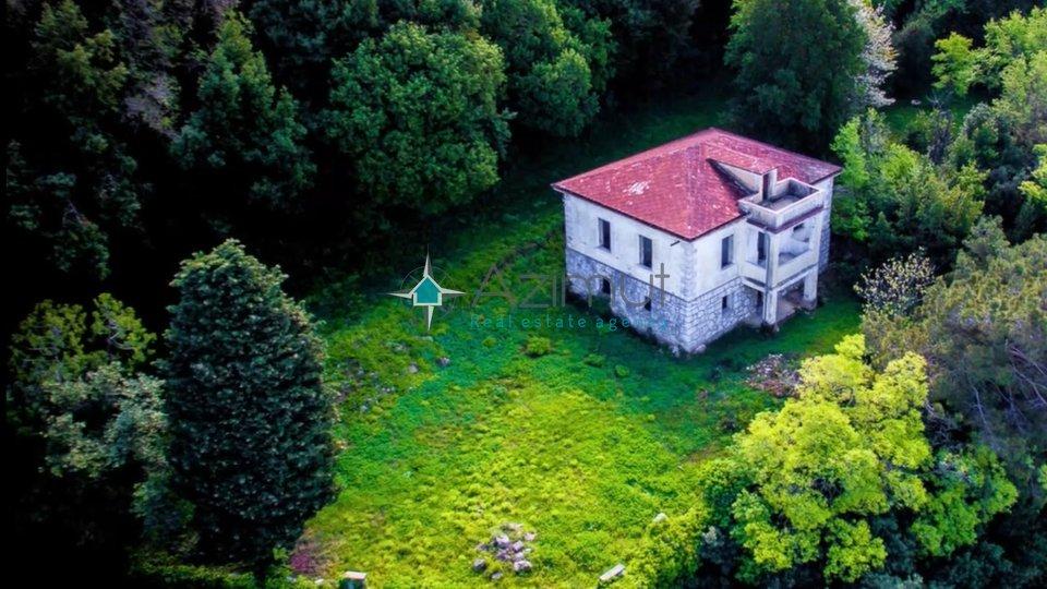 Hiša, 307 m2, Prodaja, Omišalj