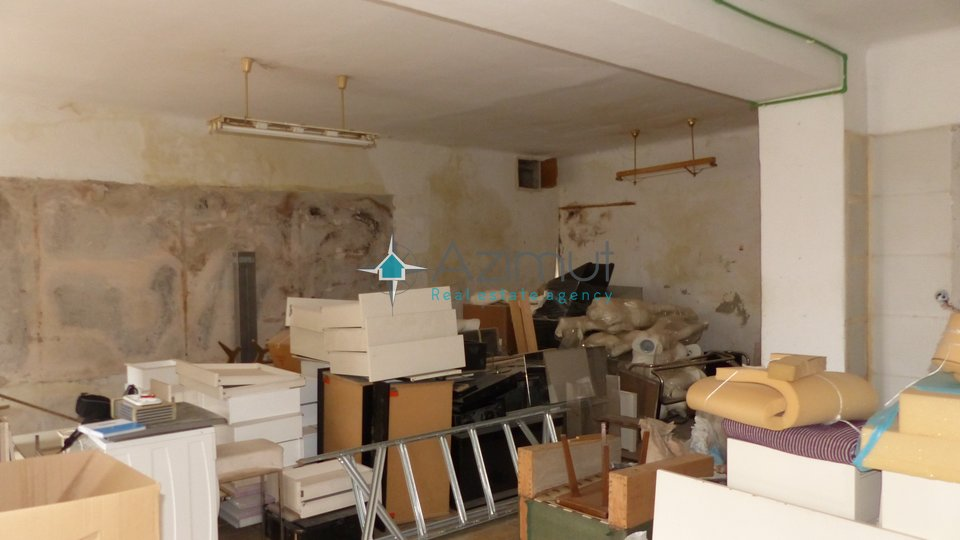 Commercial Property, 66 m2, For Sale, Volosko