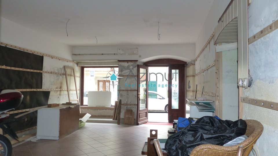 Commercial Property, 36 m2, For Sale, Volosko