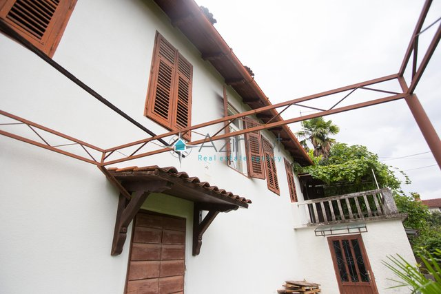 House, 120 m2, For Sale, Opatija