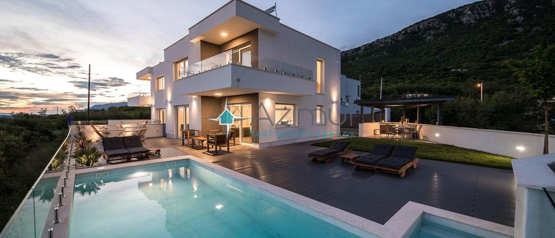 Haus, 160 m2, Verkauf, Crikvenica