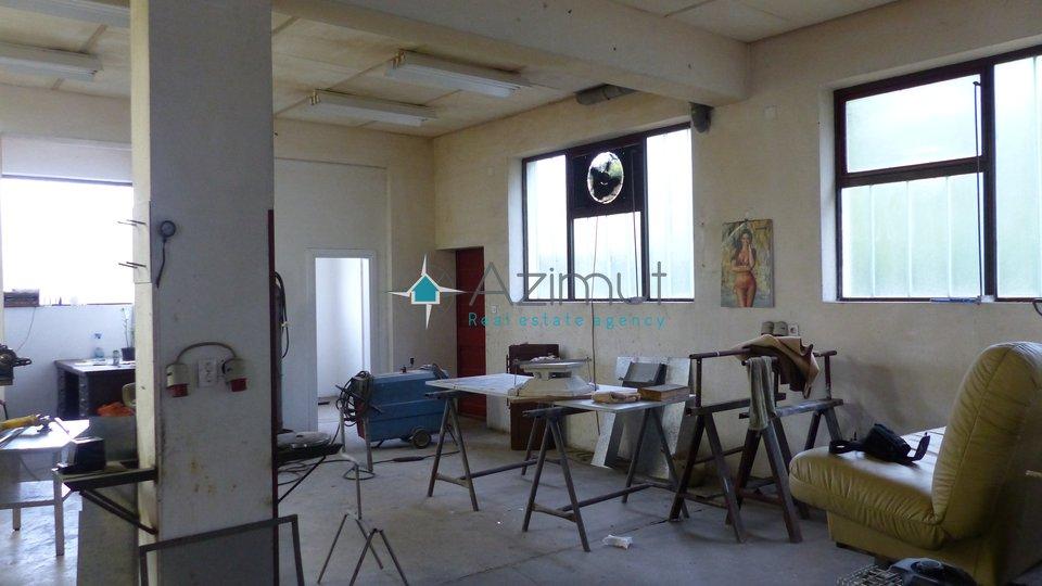 Rijeka, Čavle, poslovni prostor, 160 m2