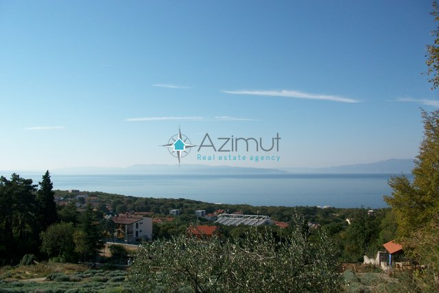 Land, 1182 m2, For Sale, Kostrena