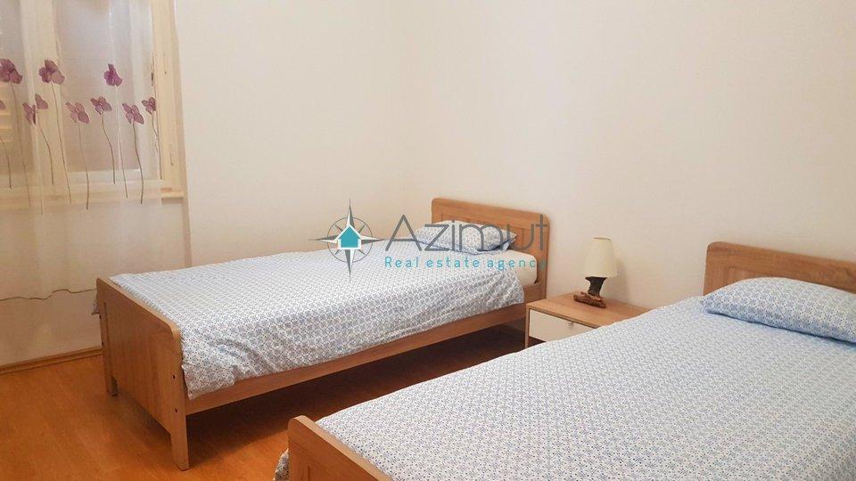 OPATIJA, CENTAR - 2SB+DB stan površine 64,31 m2