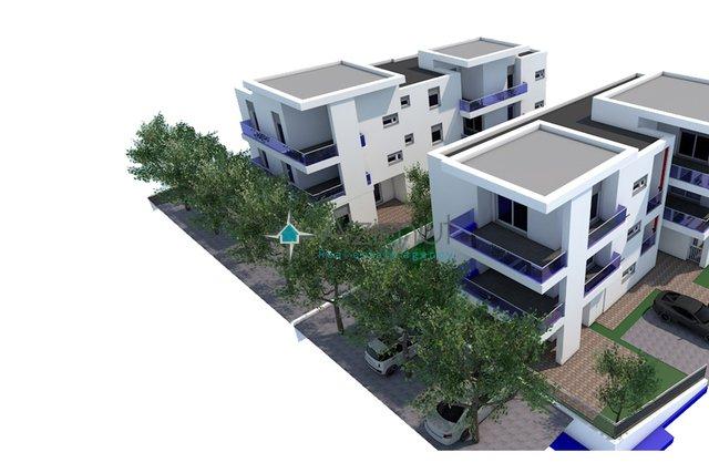 Stanovanje, 133 m2, Prodaja, Krk