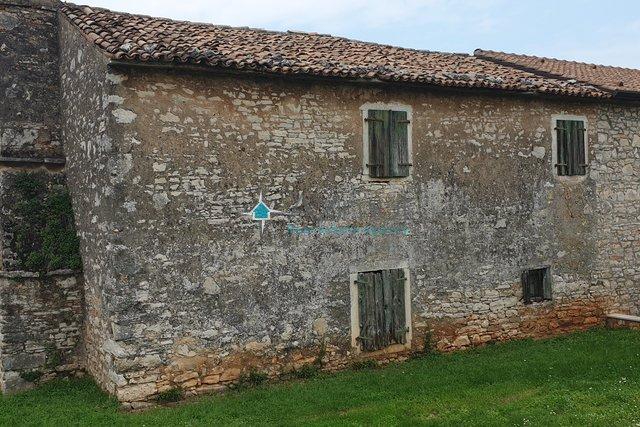 Hiša, 100 m2, Prodaja, Buje - Kanegra