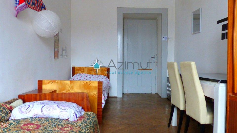 Apartment, 90 m2, For Sale, Rijeka - Centar