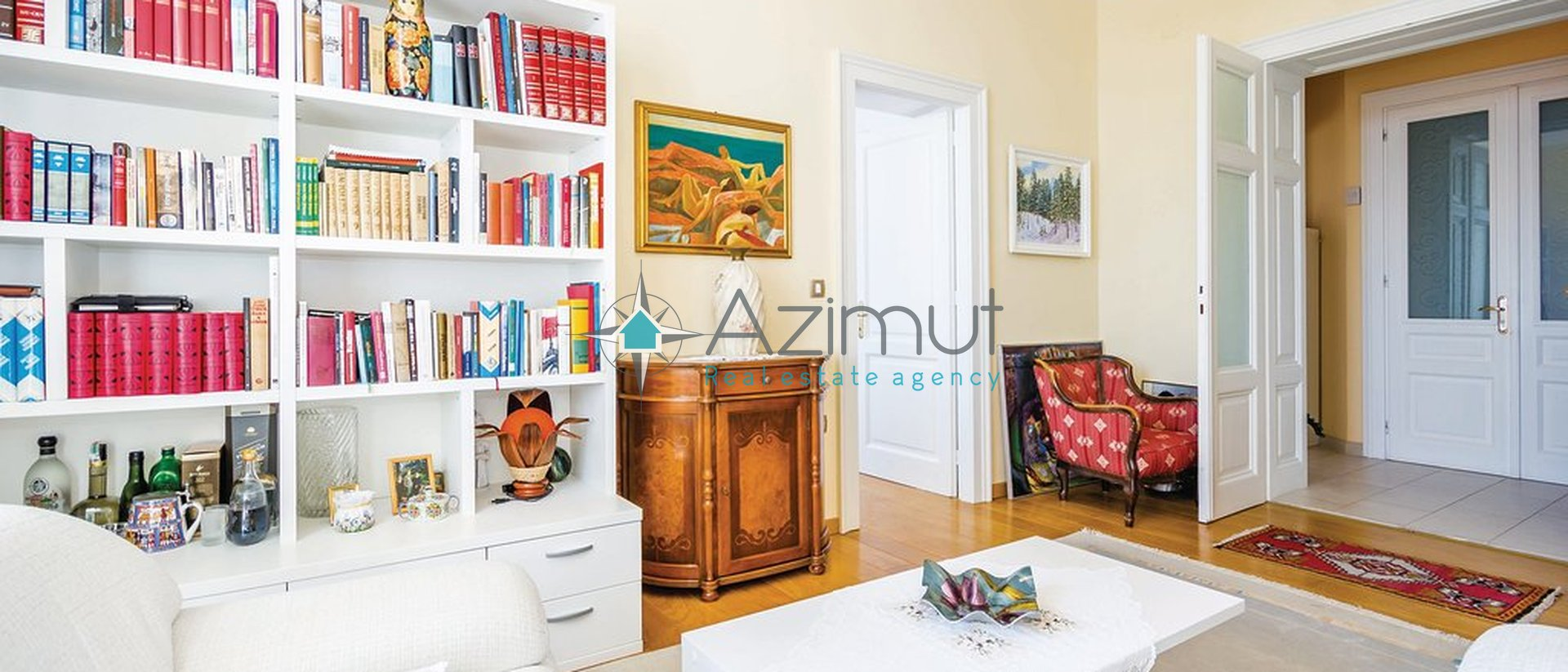 Wohnung, 112 m2, Verkauf, Opatija
