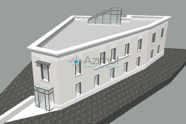 Hotel, 275 m2, Prodaja, Pula