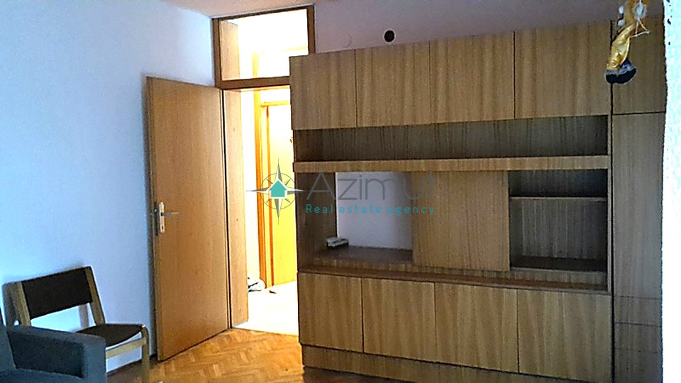 Apartment, 62 m2, For Sale, Rijeka - Turnić