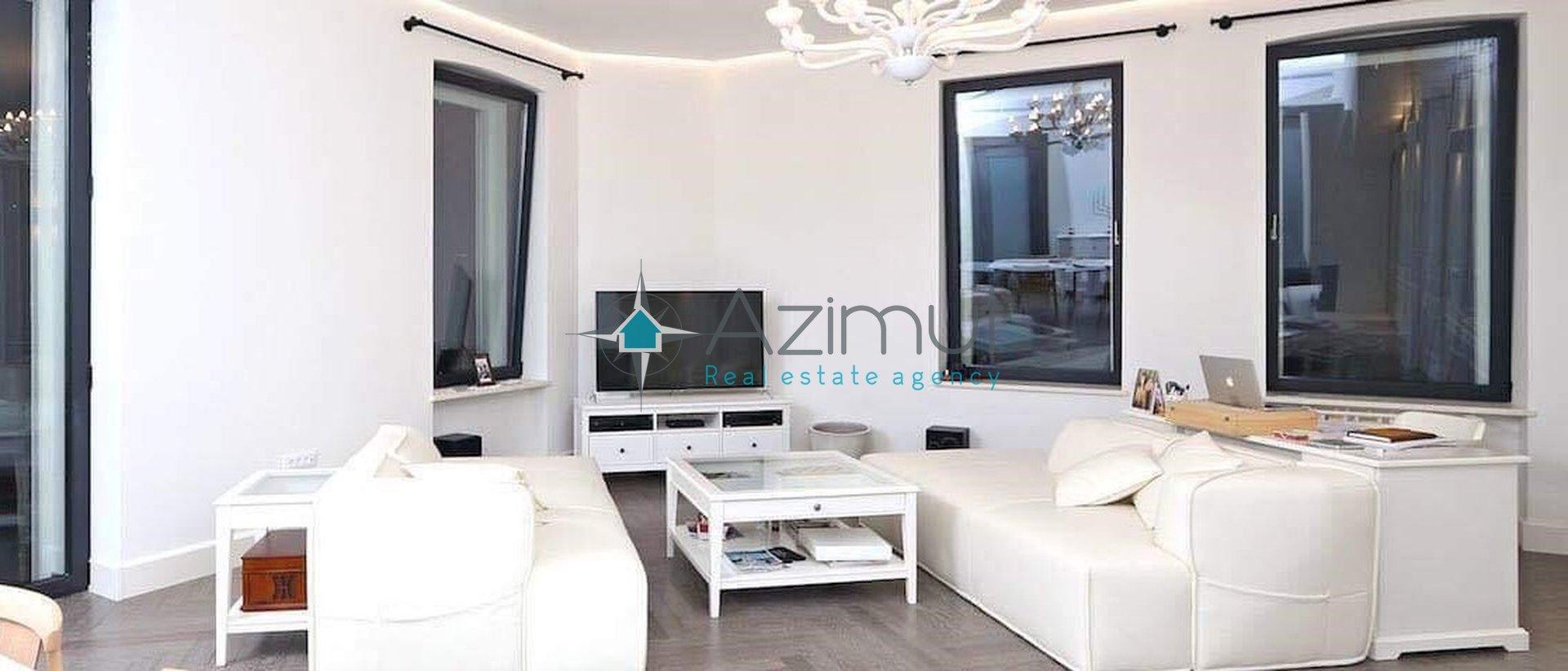 Appartamento, 140 m2, Vendita, Volosko