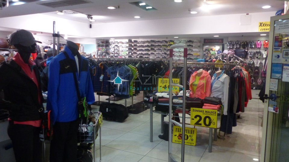 Geschäftsraum, 120 m2, Verkauf, Rijeka - Centar