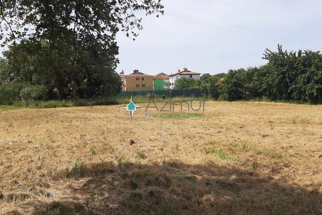 Zemljišče, 2300 m2, Prodaja, Umag - Seget