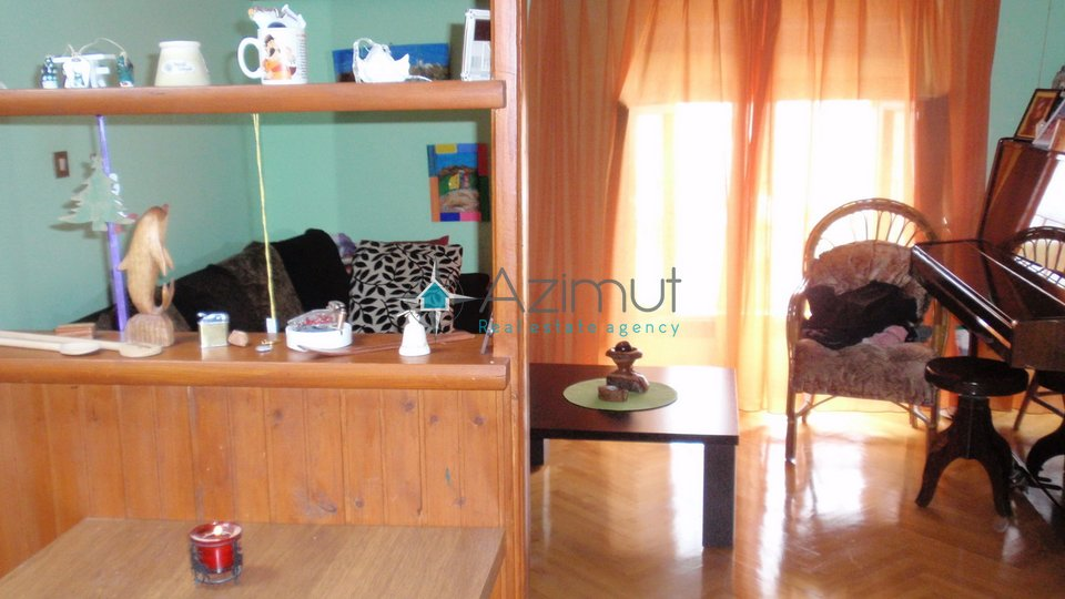 Apartment, 133 m2, For Sale, Opatija