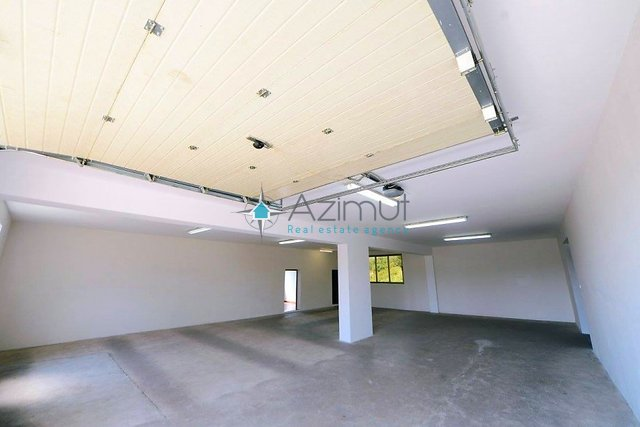 Geschäftsraum, 600 m2, Vermietung, Buzdohanj