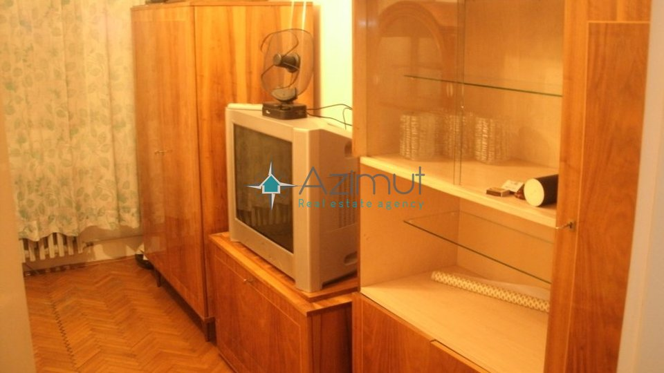 Apartment, 80 m2, For Sale, Rijeka - Krimeja