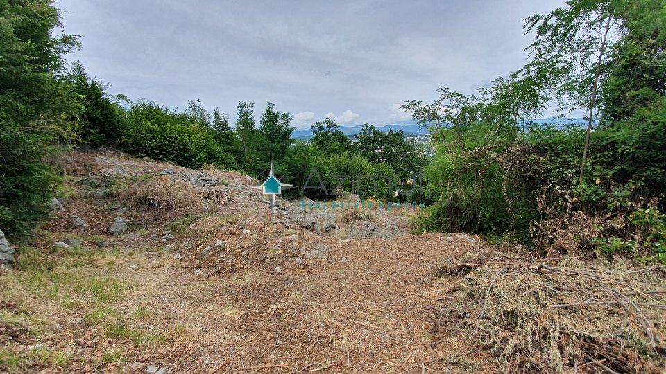 Mihotići, građevinsko zemljište, 1730m2 - PRIJAVLJENO GRADILIŠTE!!!!