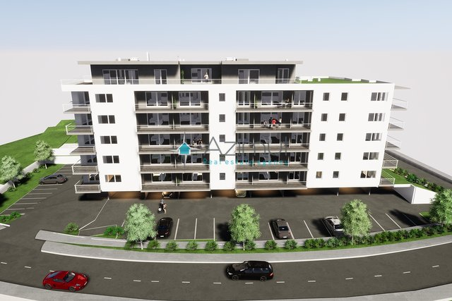 Appartamento, 72 m2, Vendita, Rijeka - Srdoči
