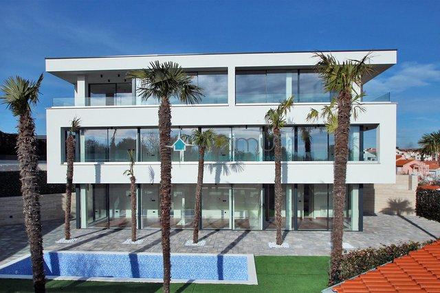 Apartment, 106 m2, For Sale, Krk
