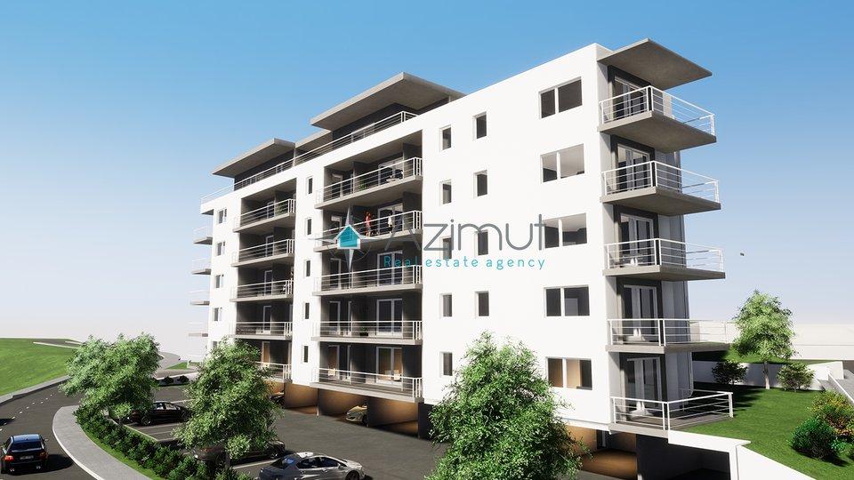 Wohnung, 90 m2, Verkauf, Rijeka - Srdoči