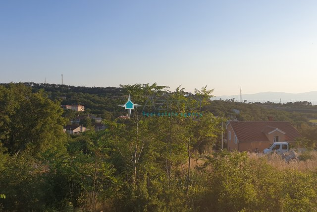Land, 1118 m2, For Sale, Hreljin