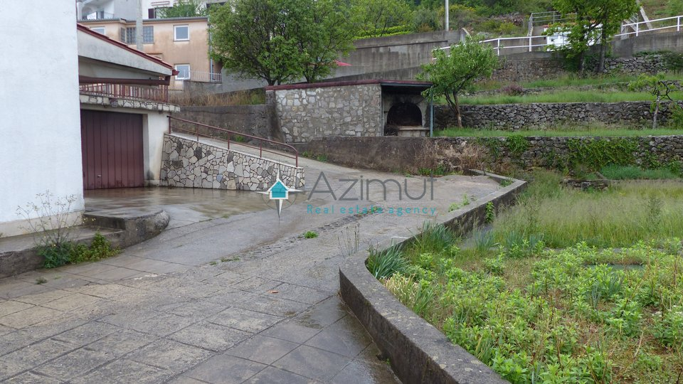 Land, 570 m2, For Sale, Rijeka - Zamet