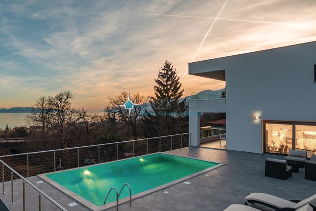 House, 169 m2, For Sale, Matulji