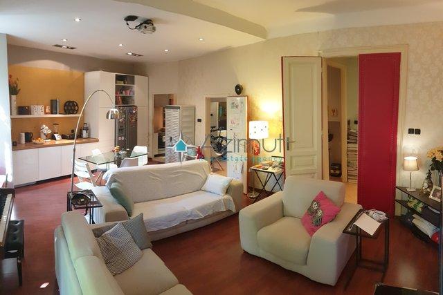 Rijeka, Belveder, apartment, 120m2
