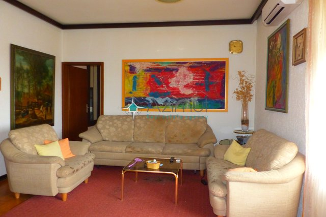 Apartment, 83 m2, For Sale, Opatija