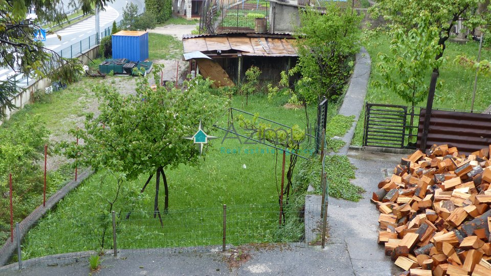 Rijeka, Čavle, house. 140 m2 + 700 m2 infield
