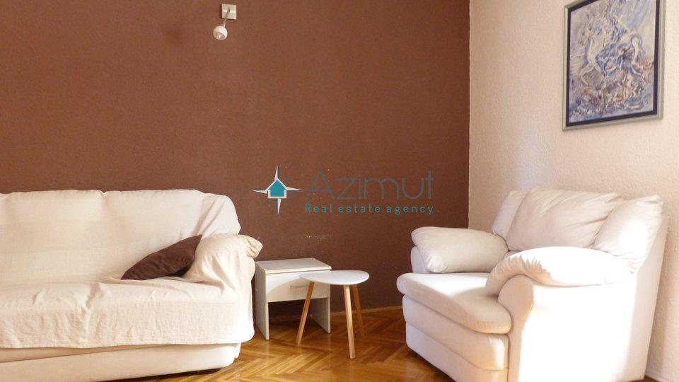 Apartment, 74 m2, For Sale, Rijeka - Centar