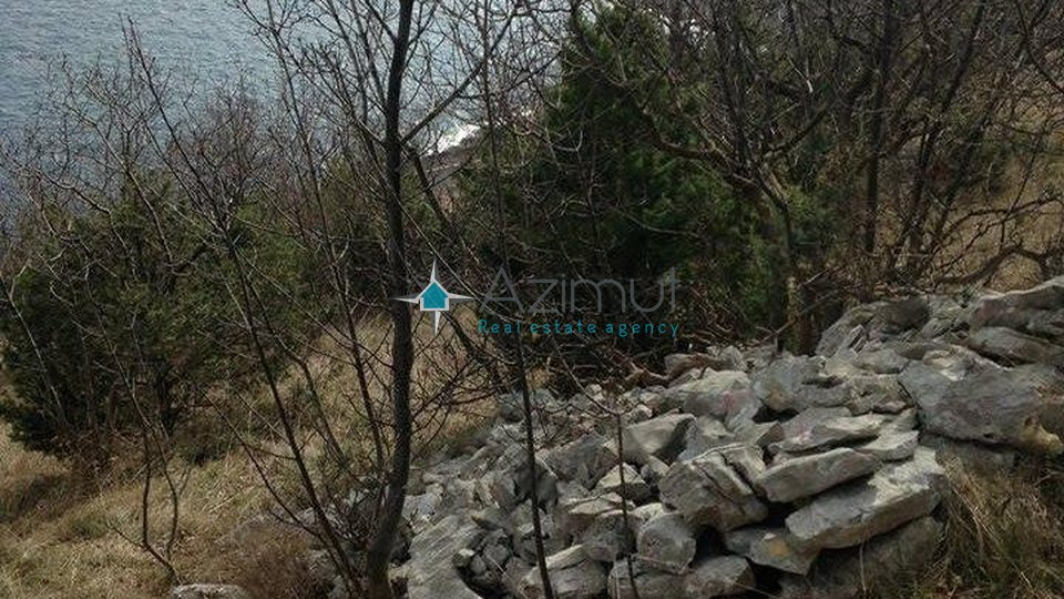 Land, 10000 m2, For Sale, Mošćenička Draga - Brseč