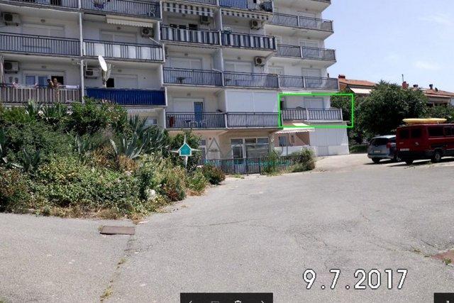 Apartment, 74 m2, For Sale, Crikvenica