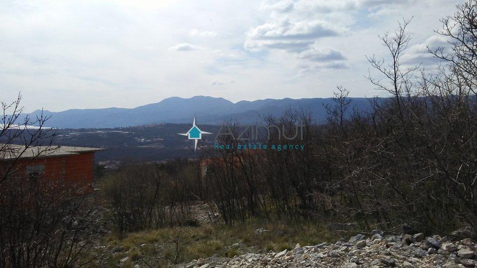 Viškovo - Marčelji, građevinsko zemljište, 4701 m2
