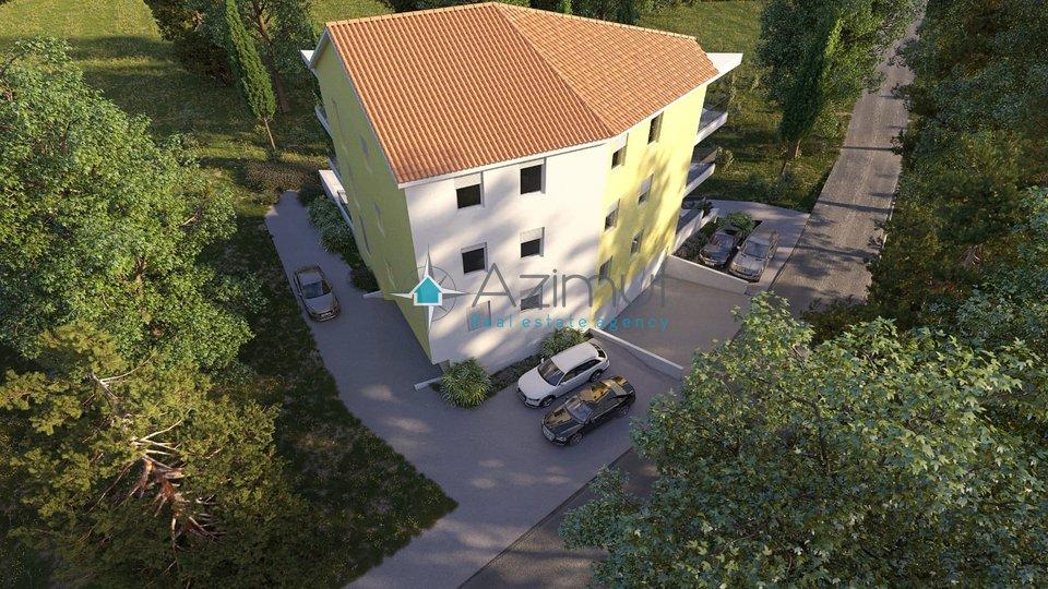 Wohnung, 78 m2, Verkauf, Rijeka - Srdoči