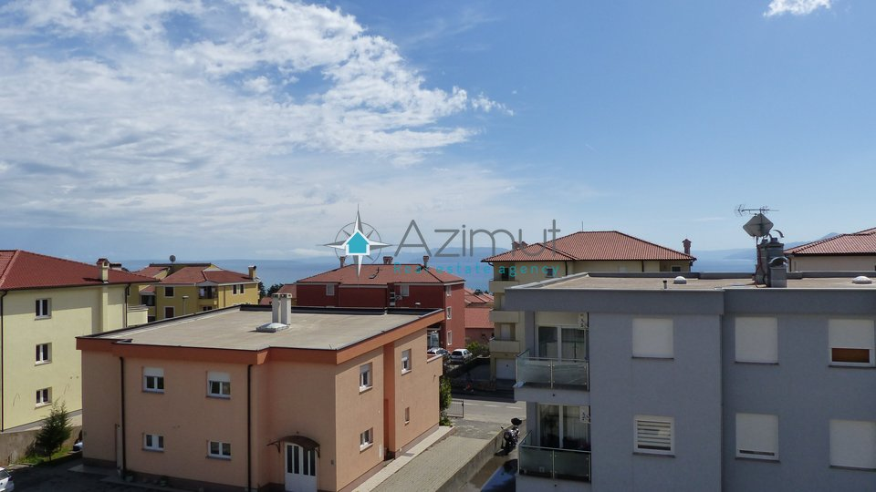 Apartment, 57 m2, For Sale, Rijeka - Srdoči