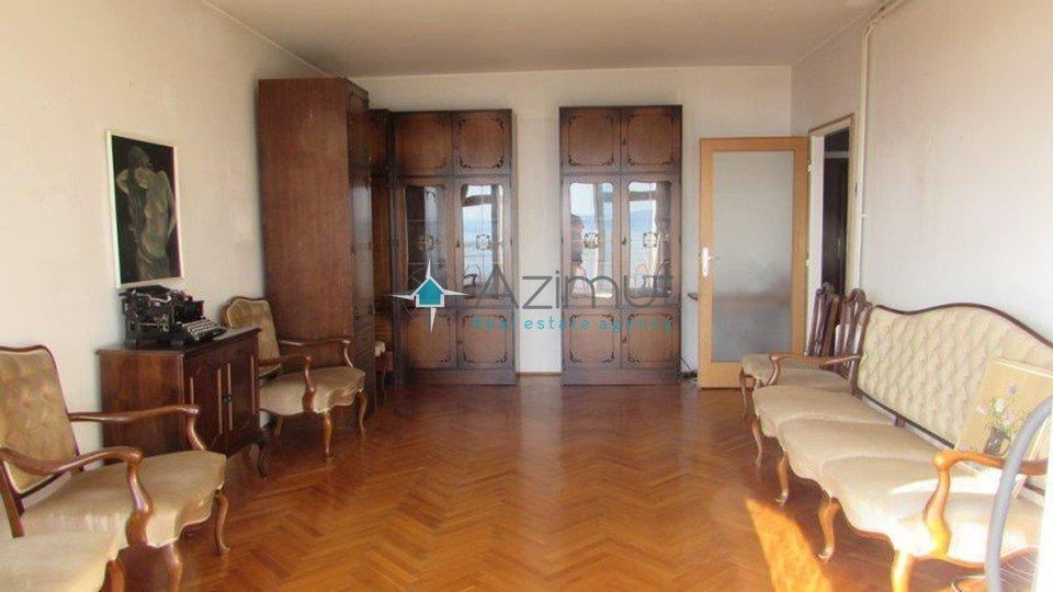 BULEVARD, STAN, 4S+DB, 115 m2