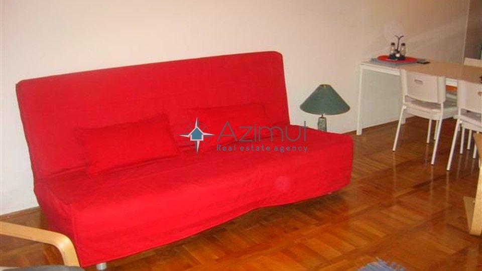 OPATIJA - 1S+DB stan površine 58,29 m2