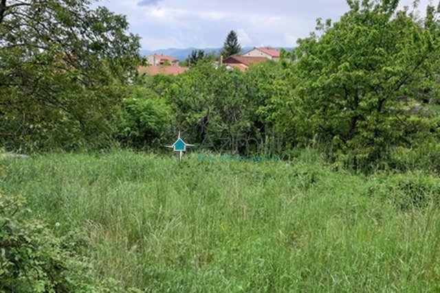 Land, 820 m2, For Sale, Punat