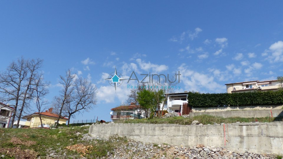 Land, 900 m2, For Sale, Matulji