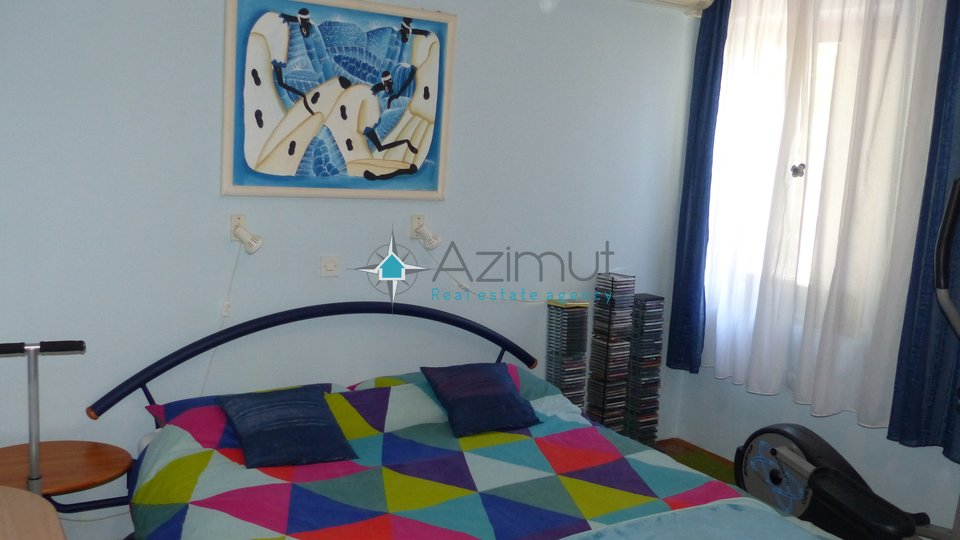 Apartment, 94 m2, For Sale, Opatija